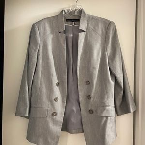 WHBM Suit jacket